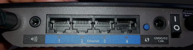 Wifi Range Extender AC 1200 MAX