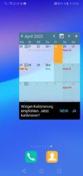 acalendar app android