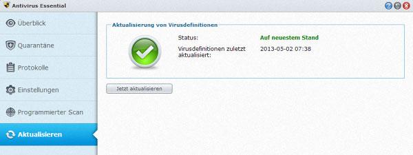 antivirus-essential-update