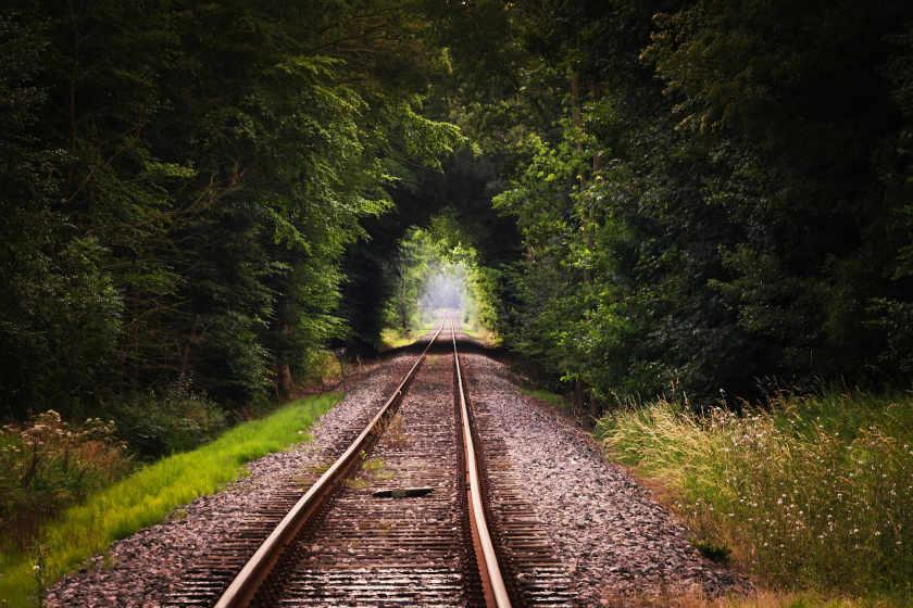 Bahn Umweltschutz