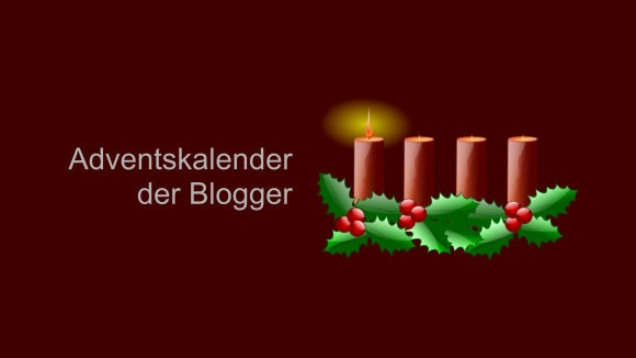 Adventskalender der Blogger