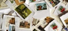 Briefmarlen sammeln und spenden