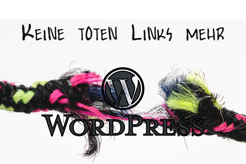 wordpress broken links plugin
