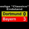 BVB - FCB 0:3