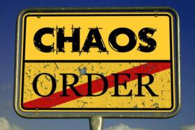 chaos 1und1