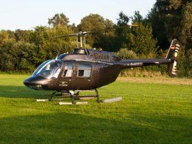helicopter uetersen