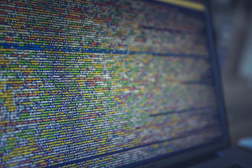 code programmierung
