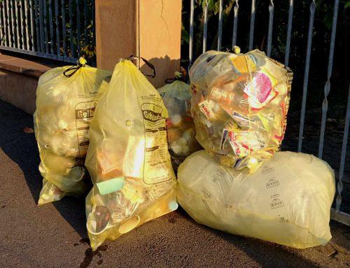 Müllkonzept im Saarland rechnet fairer ab