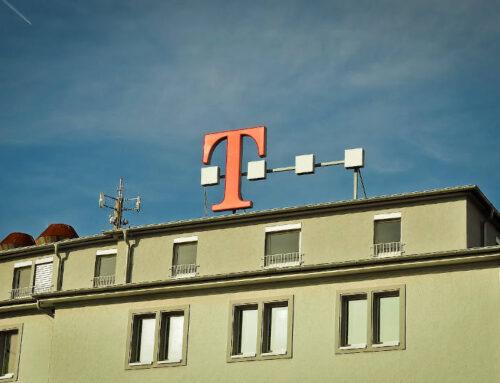 Back to the Roots – zurück zur Deutschen Telekom