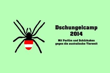 Dschungelcamp 2014