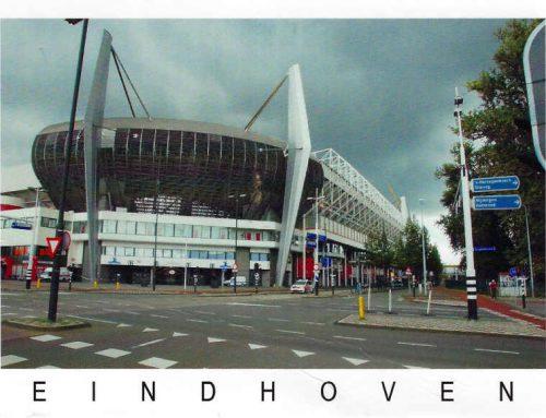 Eindhoven war eine Reise wert