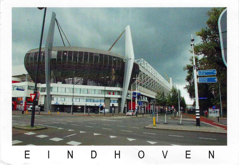 eindhoven stadion