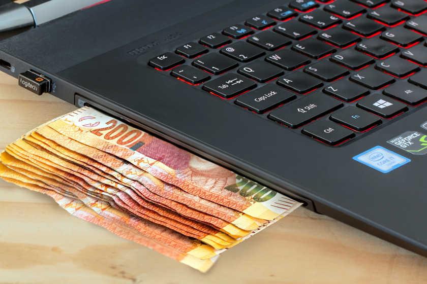 ewallet internetzahlung