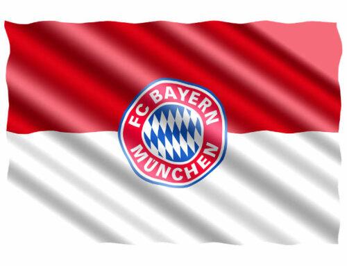 Bundesliga Saison 2019/20 FC Bayern München
