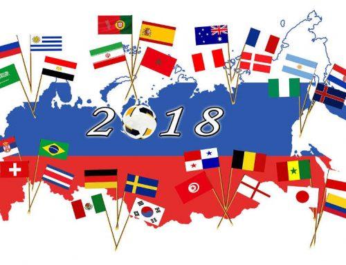 Hohe Quoten und schlechte Karten für Russland und Schweden