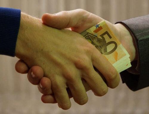Den Klimawandel über den Faktor Geld stoppen