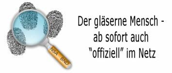 gläserner mensch
