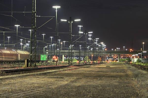 Gleisanlagen