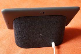 google nest hub smarthome