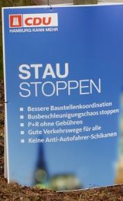 Hamburg Wahlversprechen