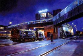 Dover Ferry Railway