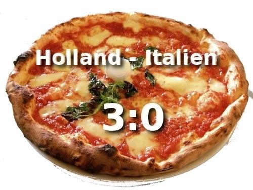 holland italien