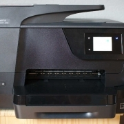 hewlett packard hp officejetpro 8715