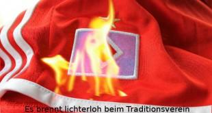 HSV Abstiegsgefahr