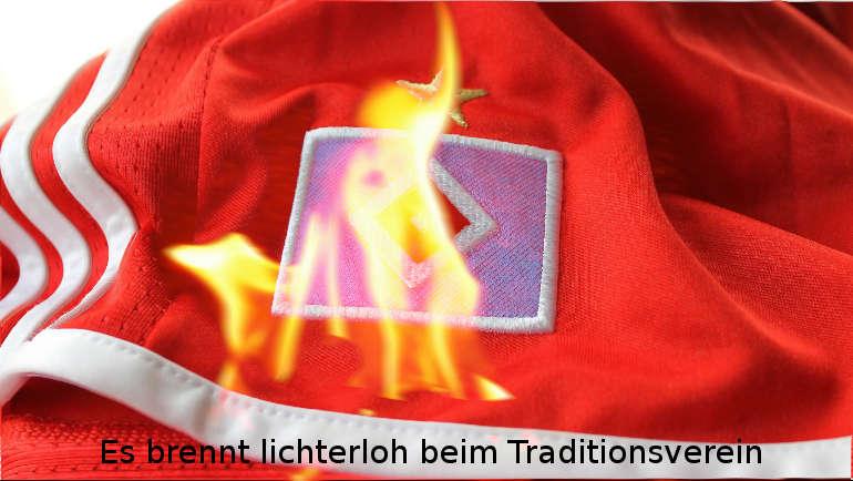 HSV Abstieg 2. Bundesliga