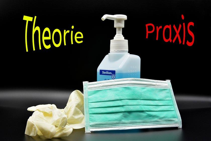 Hygiene Corona
