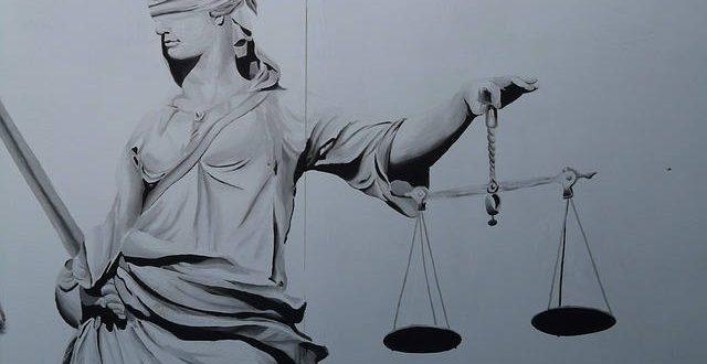 DHL Justiz