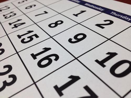 kalendertag