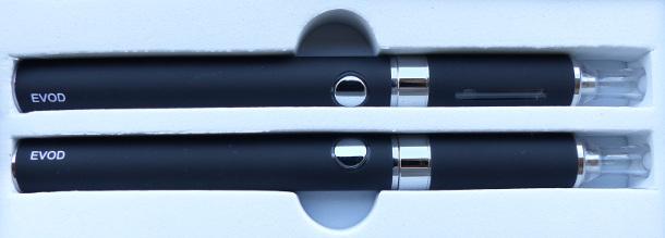 E-Zigarette Kanger Evod