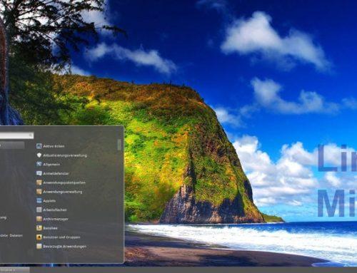 Linux Mint – das bessere Betriebssystem