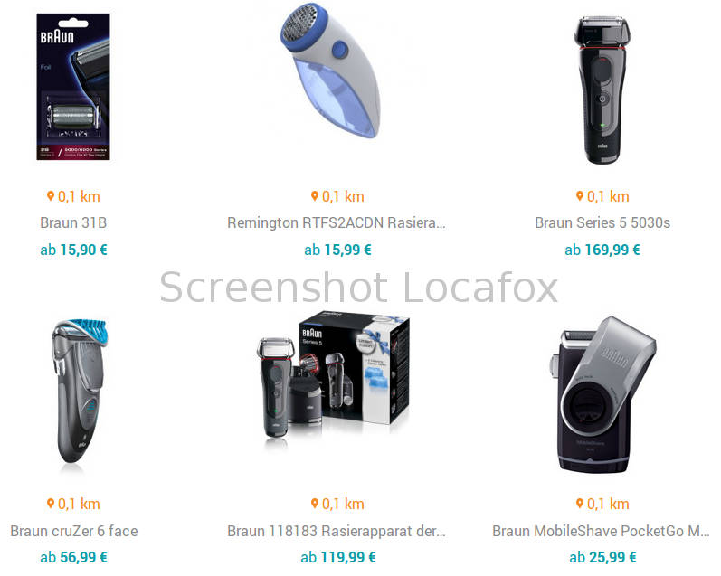 locafox-screenshot