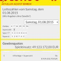 lotto-quoten