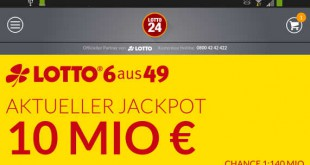 lotto-webportal