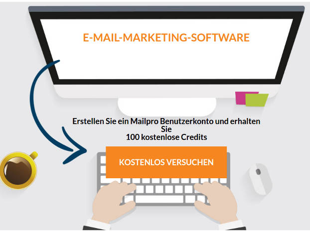 Mailpro Marketing Software