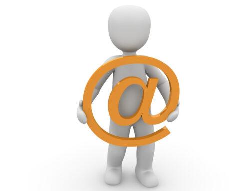 """E-Mail Betreff """"Undelivered Mail Returned to Sender"""""""