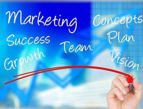 Perfekter Marketingauftritt im Netz aus einer Hand