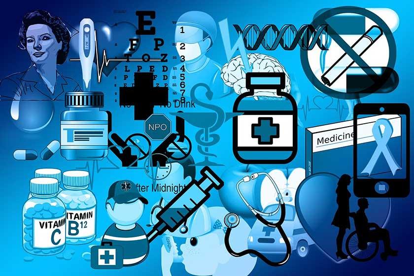medizin diagnose