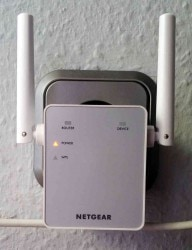 Netgear Extender EX3700