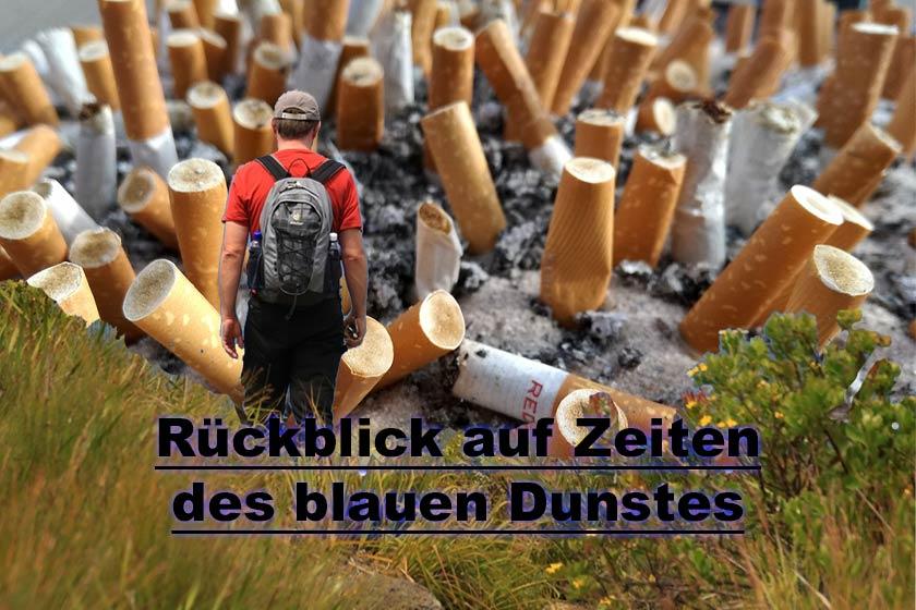 nichtraucher rauchen aufhören