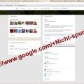nichtspurlos-google-plus