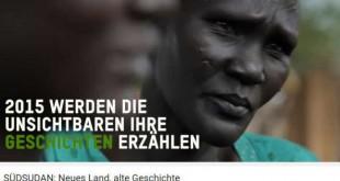 Oxfam Hilfsprojekte