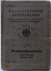 personalausweis perso deutschland