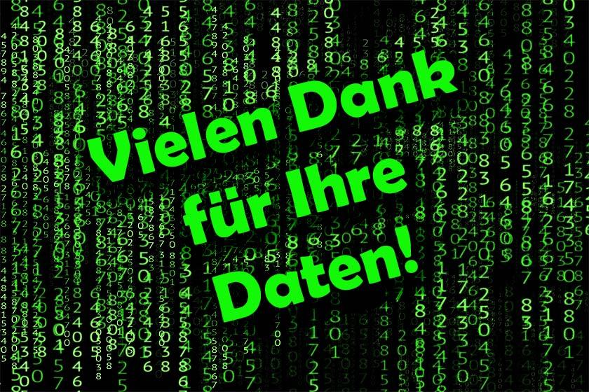 phishing datenklau identitätsdiebstahl