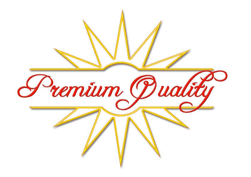 premium first class