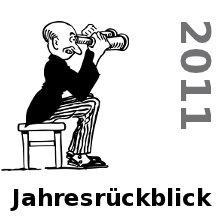 rueckblick 2011
