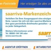 sarrivva postdienstleister